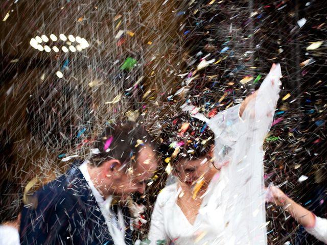 La boda de Alberto y Victoria en Almuñecar, Granada 21