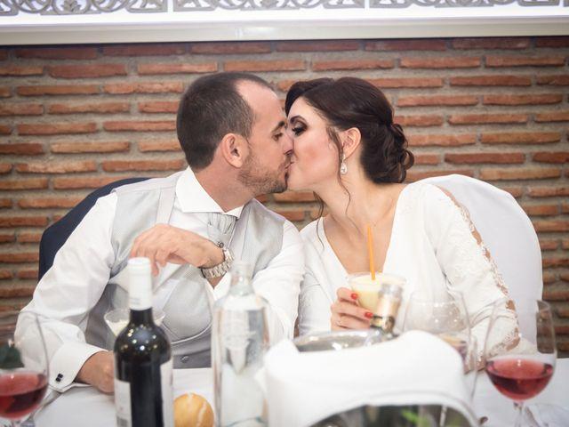 La boda de Alberto y Victoria en Almuñecar, Granada 26