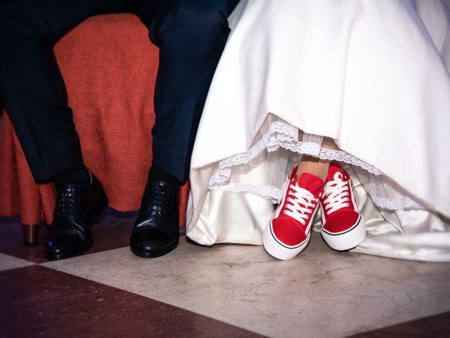 La boda de Alberto y Victoria en Almuñecar, Granada 29