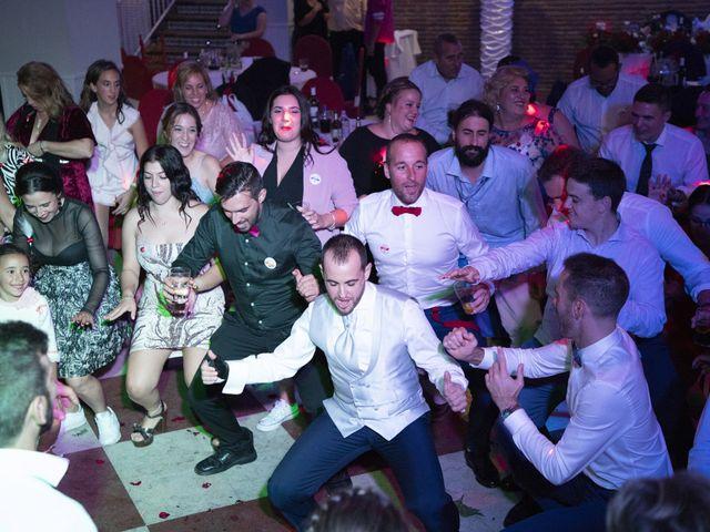 La boda de Alberto y Victoria en Almuñecar, Granada 31