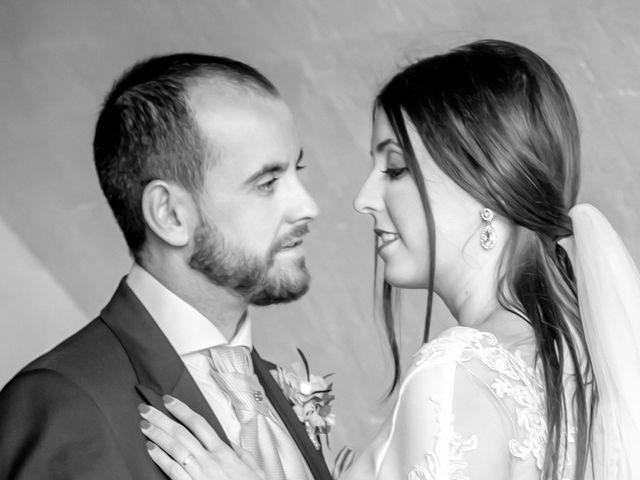 La boda de Alberto y Victoria en Almuñecar, Granada 35