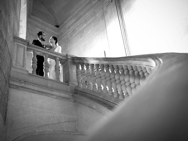 La boda de Alberto y Victoria en Almuñecar, Granada 36