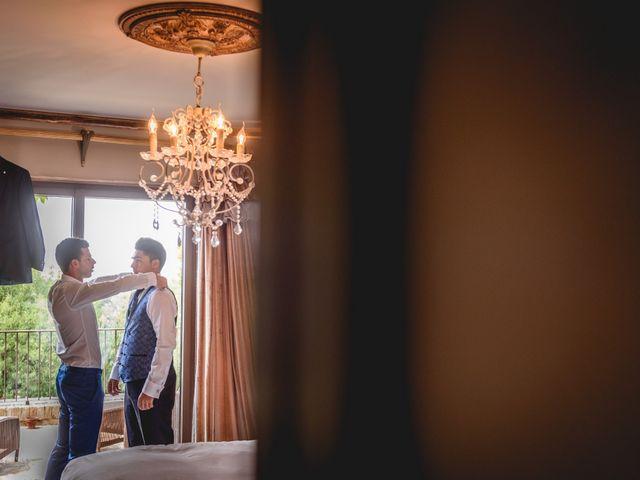 La boda de Patricia y Pablo en Toledo, Toledo 15