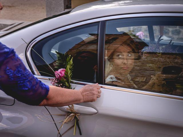La boda de Patricia y Pablo en Toledo, Toledo 38