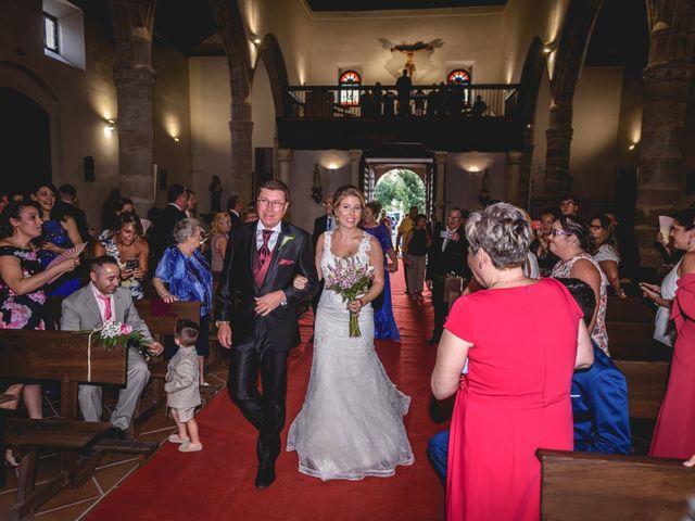 La boda de Patricia y Pablo en Toledo, Toledo 41