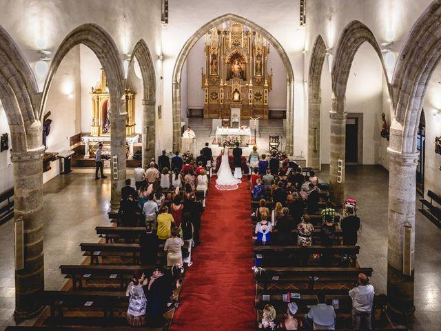 La boda de Patricia y Pablo en Toledo, Toledo 43