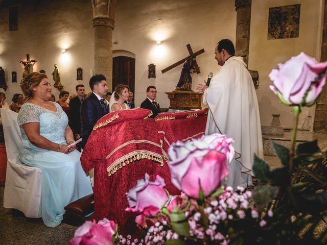 La boda de Patricia y Pablo en Toledo, Toledo 44