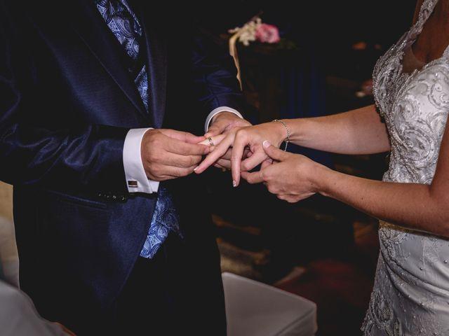 La boda de Patricia y Pablo en Toledo, Toledo 45