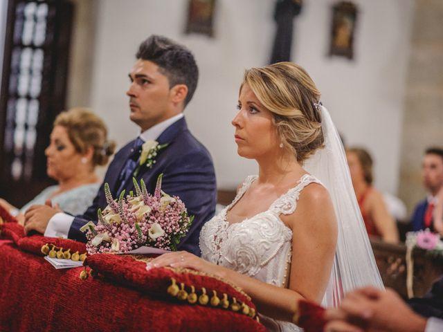 La boda de Patricia y Pablo en Toledo, Toledo 48