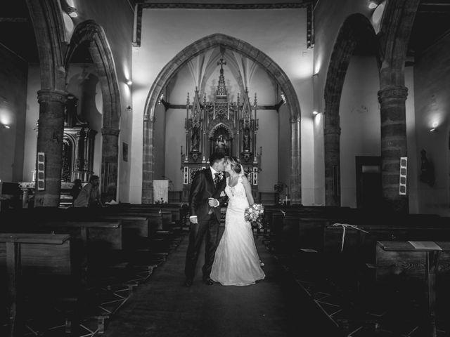 La boda de Patricia y Pablo en Toledo, Toledo 49