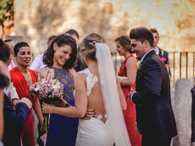La boda de Patricia y Pablo en Toledo, Toledo 52