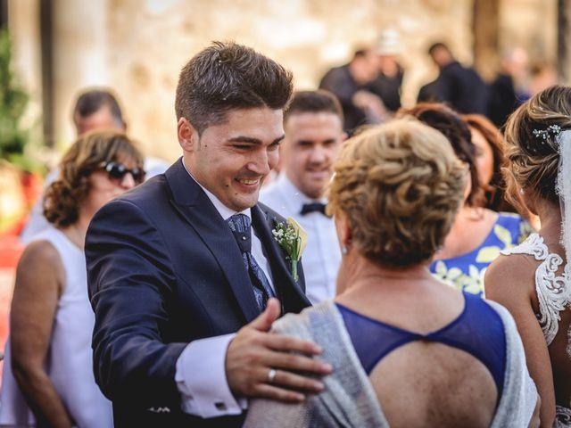 La boda de Patricia y Pablo en Toledo, Toledo 53