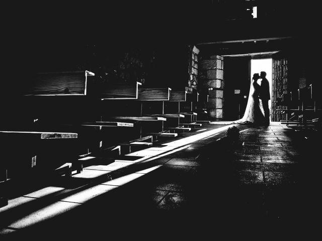 La boda de Patricia y Pablo en Toledo, Toledo 55