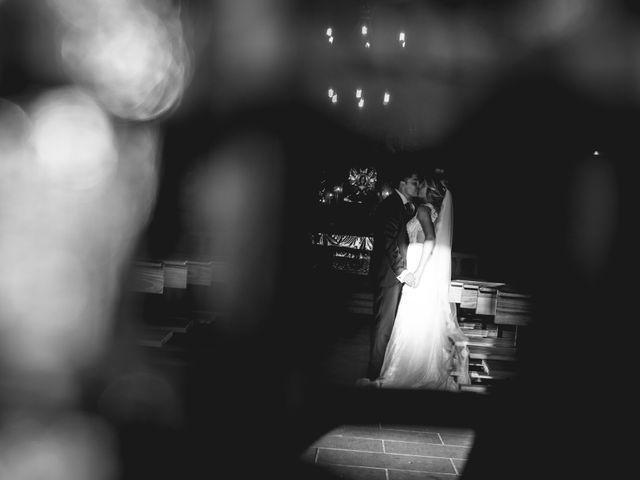 La boda de Patricia y Pablo en Toledo, Toledo 56
