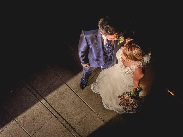 La boda de Patricia y Pablo en Toledo, Toledo 57