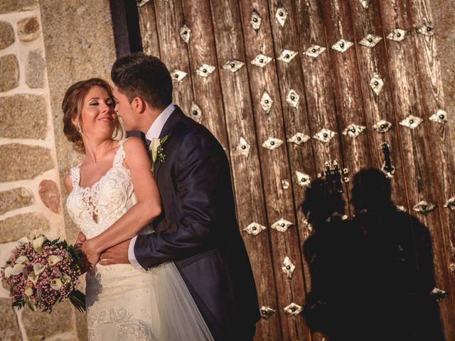 La boda de Patricia y Pablo en Toledo, Toledo 58