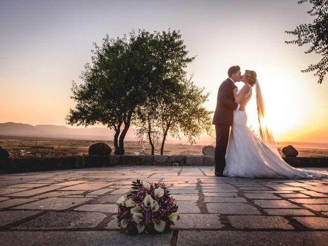 La boda de Patricia y Pablo en Toledo, Toledo 67