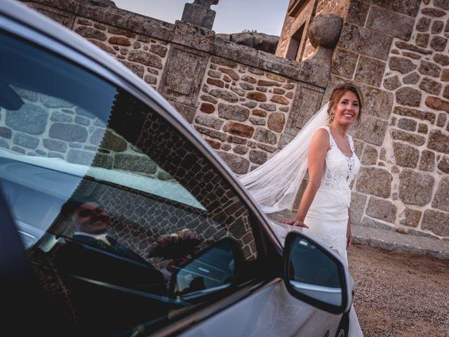 La boda de Patricia y Pablo en Toledo, Toledo 69