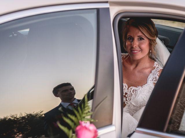 La boda de Patricia y Pablo en Toledo, Toledo 70