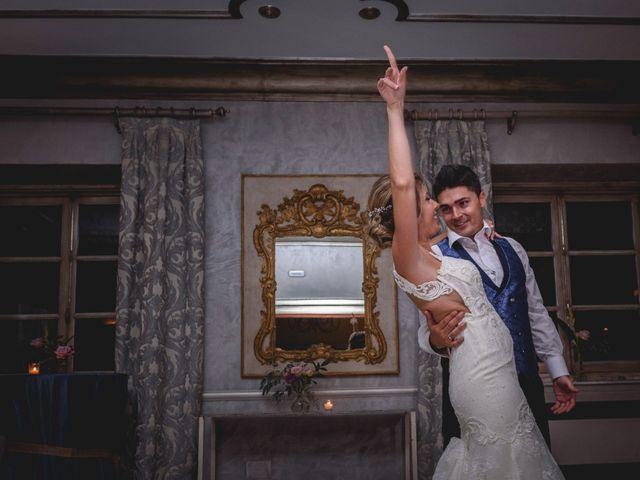 La boda de Patricia y Pablo en Toledo, Toledo 84