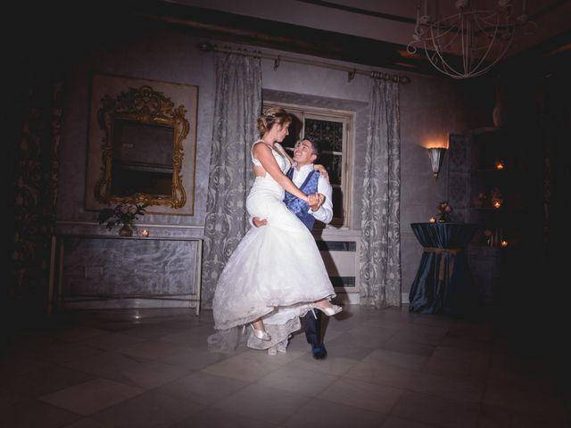 La boda de Patricia y Pablo en Toledo, Toledo 85
