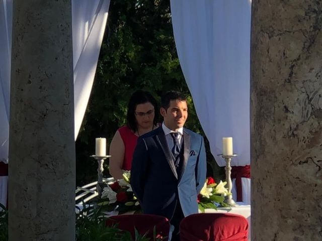 La boda de Ernesto y Barbara en Palma De Mallorca, Islas Baleares 8