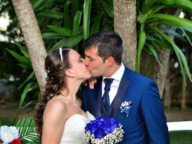 La boda de Ernesto y Barbara en Palma De Mallorca, Islas Baleares 2