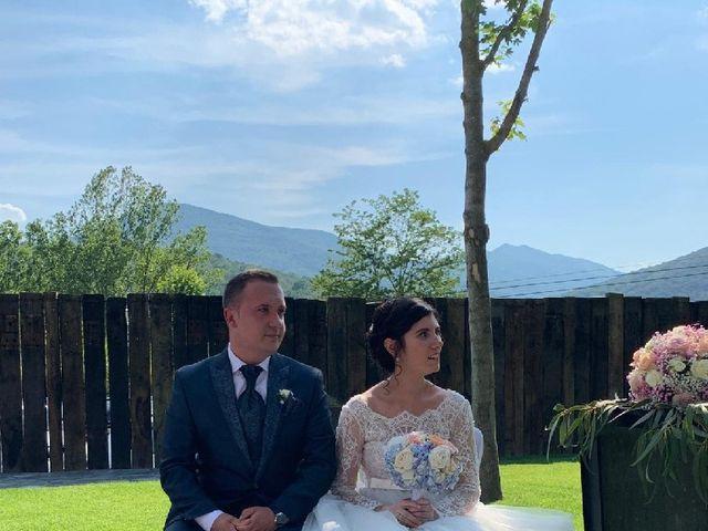 La boda de Cristian y Laura en La Vall De Bianya, Girona 4