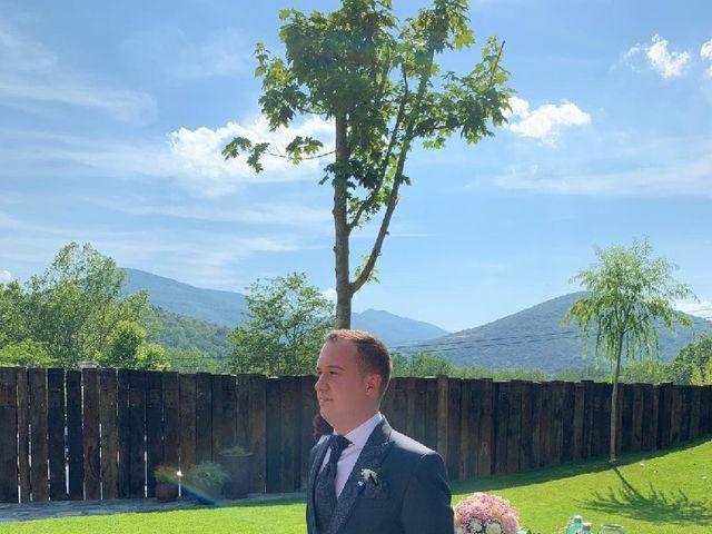 La boda de Cristian y Laura en La Vall De Bianya, Girona 6