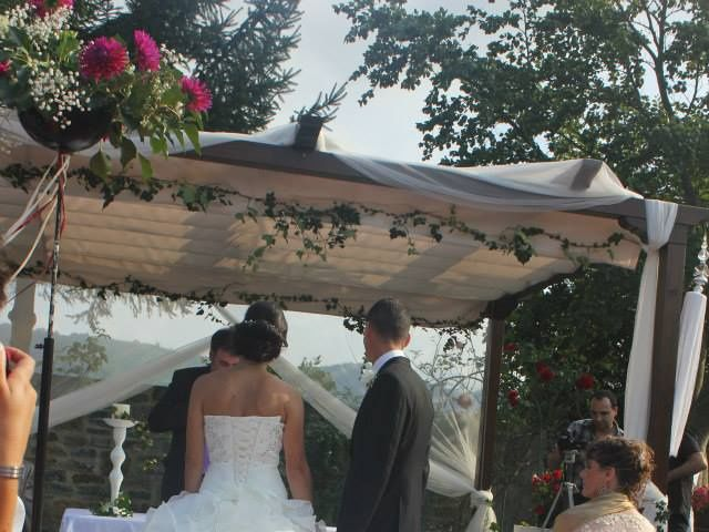 La boda de Yon y Olga  en Amurrio, Álava 4