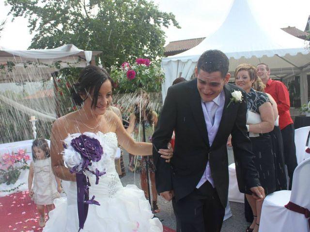 La boda de Yon y Olga  en Amurrio, Álava 2