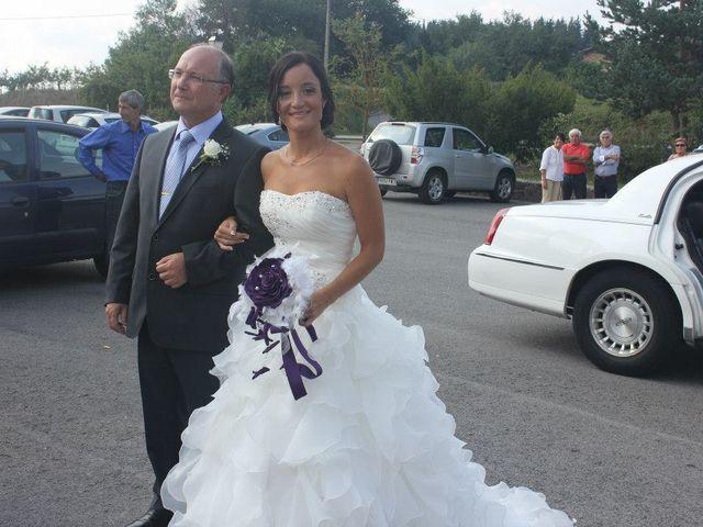 La boda de Yon y Olga  en Amurrio, Álava 6