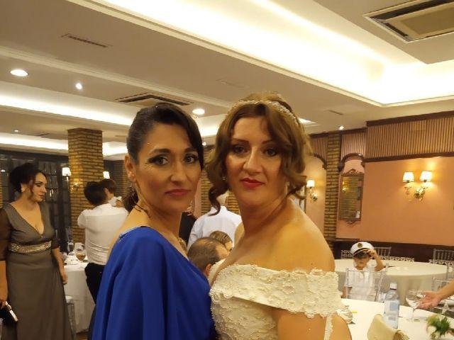 La boda de Moises y Joana en Los Palacios Y Villafranca, Sevilla 5