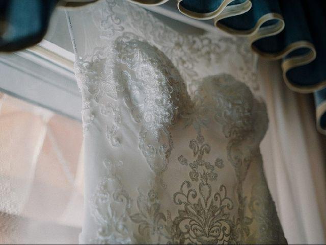 La boda de David y Laura  en Granada, Granada 1
