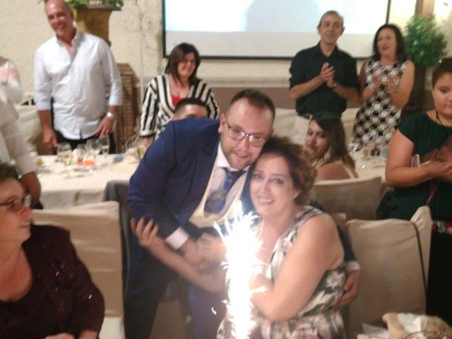 La boda de Marina y Jorge en Alora, Málaga 3