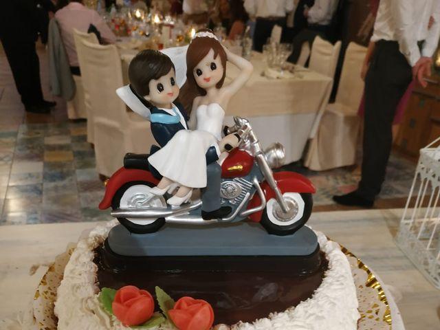 La boda de Marina y Jorge en Alora, Málaga 5