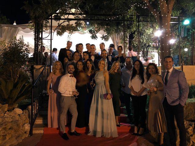 La boda de Marina y Jorge en Alora, Málaga 6