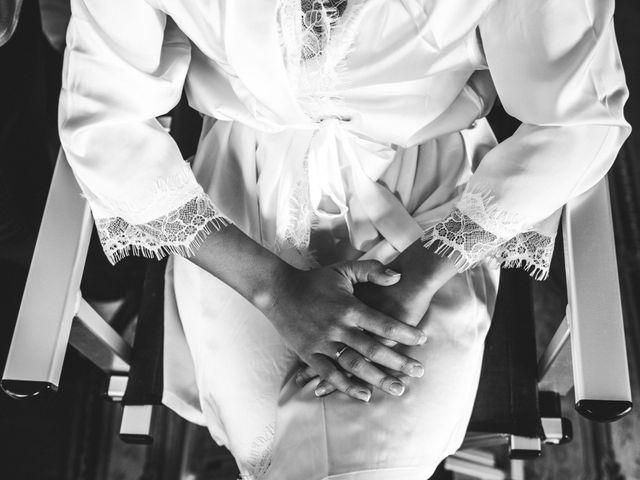 La boda de Javier y Lucia en Oviedo, Asturias 6