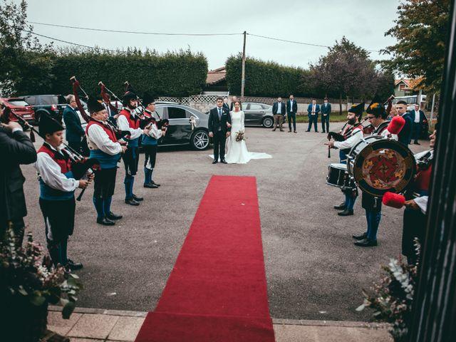 La boda de Javier y Lucia en Oviedo, Asturias 40