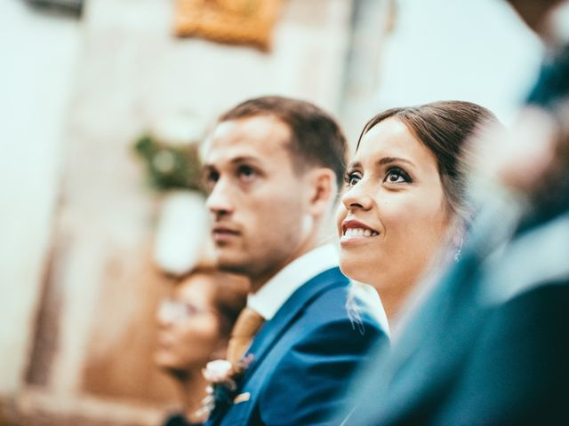 La boda de Javier y Lucia en Oviedo, Asturias 43