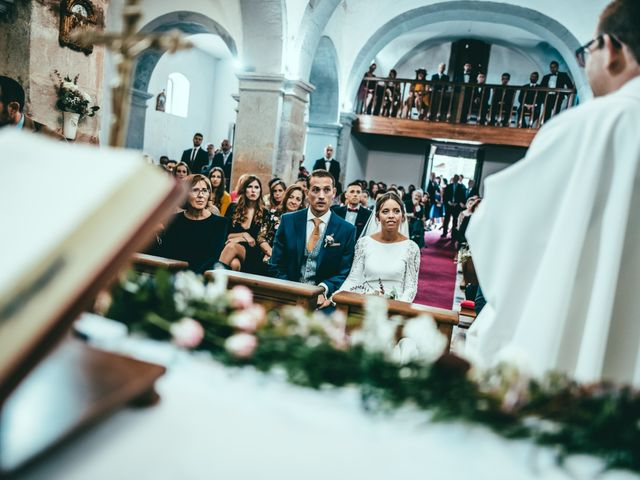 La boda de Javier y Lucia en Oviedo, Asturias 44