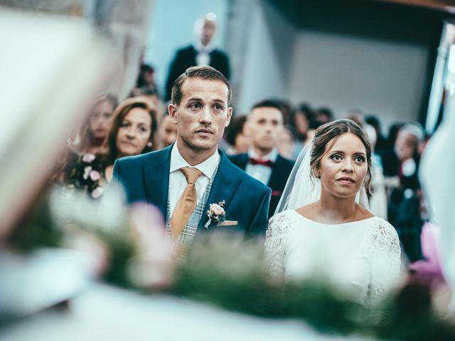 La boda de Javier y Lucia en Oviedo, Asturias 46