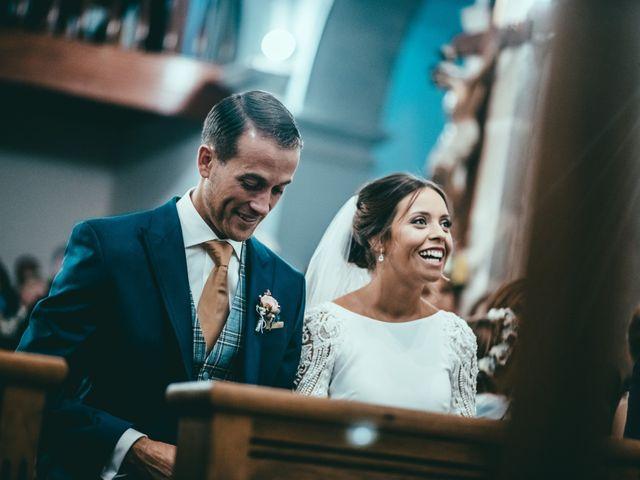 La boda de Javier y Lucia en Oviedo, Asturias 47