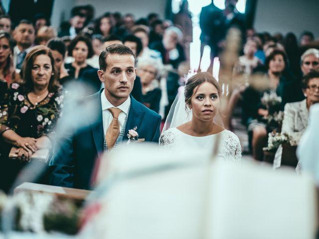 La boda de Javier y Lucia en Oviedo, Asturias 48
