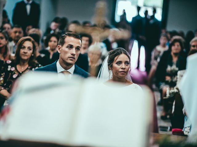 La boda de Javier y Lucia en Oviedo, Asturias 49
