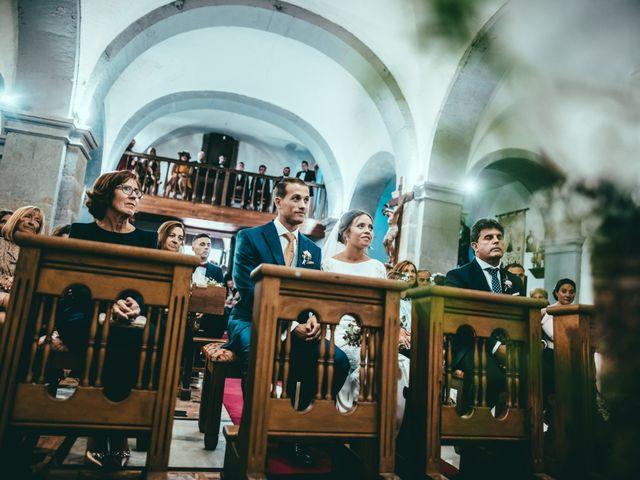 La boda de Javier y Lucia en Oviedo, Asturias 50