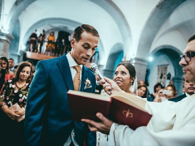 La boda de Javier y Lucia en Oviedo, Asturias 51