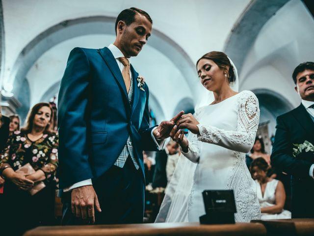 La boda de Javier y Lucia en Oviedo, Asturias 52
