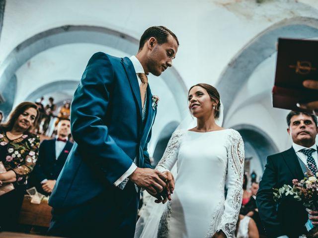 La boda de Javier y Lucia en Oviedo, Asturias 53