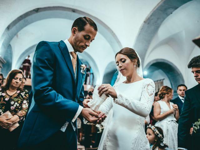 La boda de Javier y Lucia en Oviedo, Asturias 55